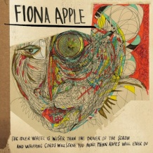 Fiona Apple's New Masterpiece