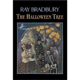 http://sdsouthard.com/2012/07/10/book-review-the-halloween-tree-by-ray-bradbury/