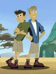 the Kratt Brothers