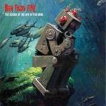 Ben Folds Five Returns