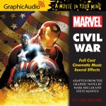 Graphic Audio Meets Marvel
