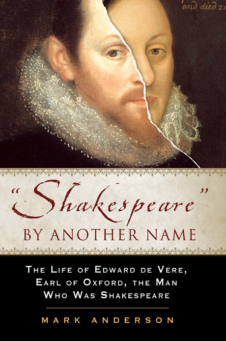 Say Hello To Mr. DeVere, I Mean Shakespeare…