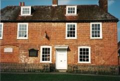 Jane's Home