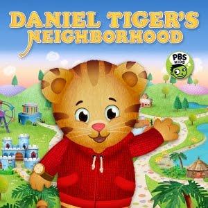 Daniel Tiger