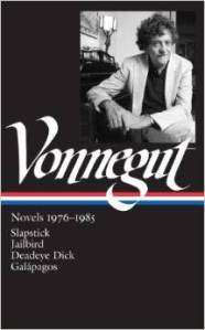 Vonnegut Novel