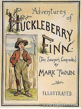 societys censorship of huckleberry finn by mark twain Tree path: root node - c7e6979f0 clusters in node: 779 spam scores: the spammiest documents have a score of 0, and the least spammy have a score of 99.