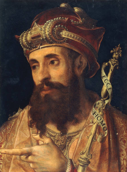 pontius pilate Pontius pilate was the fifth prefect of the roman province of judaea and presided over the trial of jesus this biography provides detailed information on his childhood, life, activities and timeline.