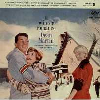 Seriously, the worst Christmas record cover ever.