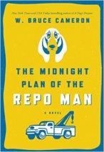 Repo Man Cover