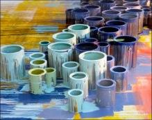 Paint Cans