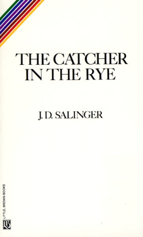 a literary analysis of the characters in the catcher in the rye by j d salinger Salinger at barnes & noble watch this video to find out which camp free shipping on literary analysis of the novel the catcher in the rye by j d salinger $25 or more.