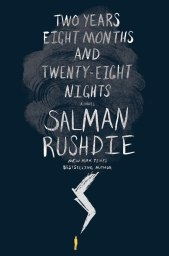 Salman Rushdie Two Years