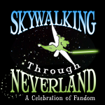 Sky walking Through Neverland
