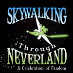 Sky walking Through Neverland