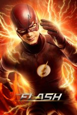The Real Barry Allen