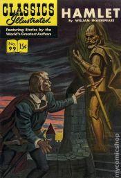 Hamlet Illustrated Classic