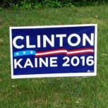 clinton-kaine-yard-sign-in-yard