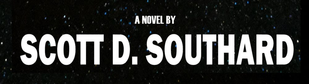 The Musings & Artful Blunders of Scott D. Southard